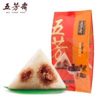 真空100g*2新疆红枣粽