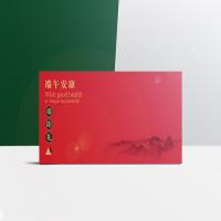 五芳斋105型礼品册