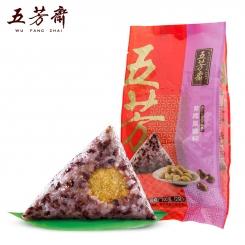 真空100g*2紫米栗蓉粽